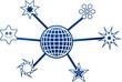 star molecule