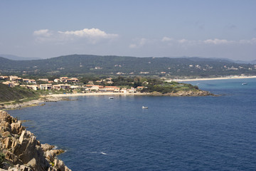 gulf of saint-tropez