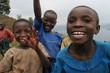 enfants rwanda