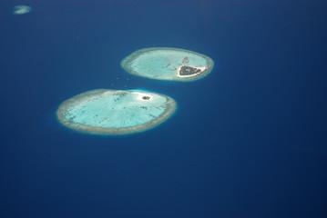 Maafushivaru Island, Maldives