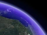 Fototapete Atmosphäre - Hintergrund - 3D-Bilder