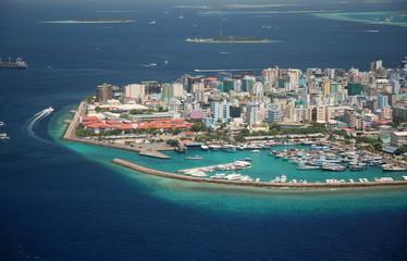 Male' City, Maldives
