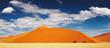 Dunes of Namib Desert
