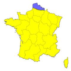 Nord-Pas de Calais