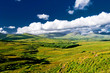 Paysage valloné en Irlande