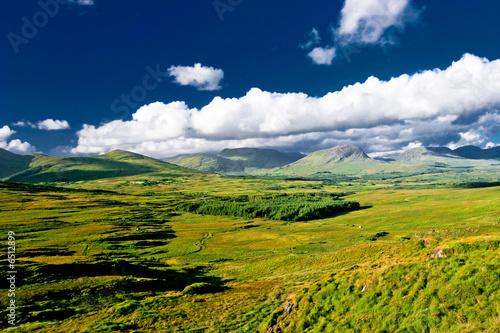 Paysage valloné en Irlande|6512899