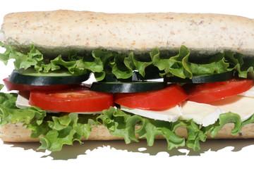 Sandwich - Vegetarian