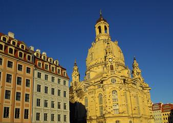 Dresden Frauenkirche 14