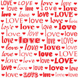 Love is the word