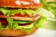 macro burger