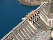 Leinwanddruck Bild - Dam