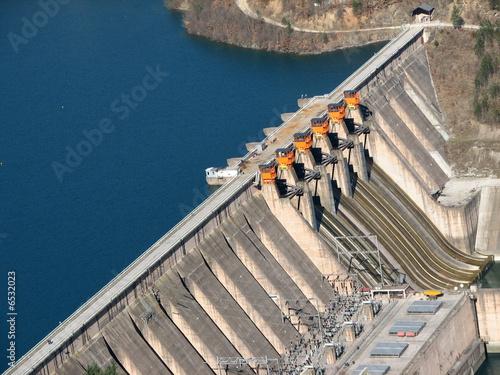 Dam - 6532023