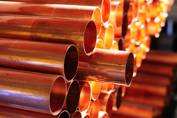 Copper Tube