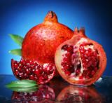 Fototapety pomegranate
