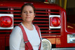 Female Firefighter - 6544412