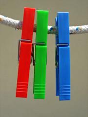 RGB clips