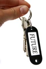 Future keys