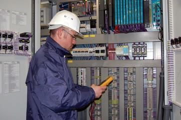 électricien 4