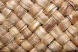fiber texture wicker poster