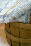 Crochet Baby Blanket poster