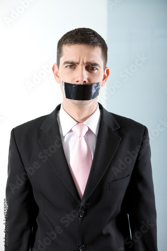 man with black tape1