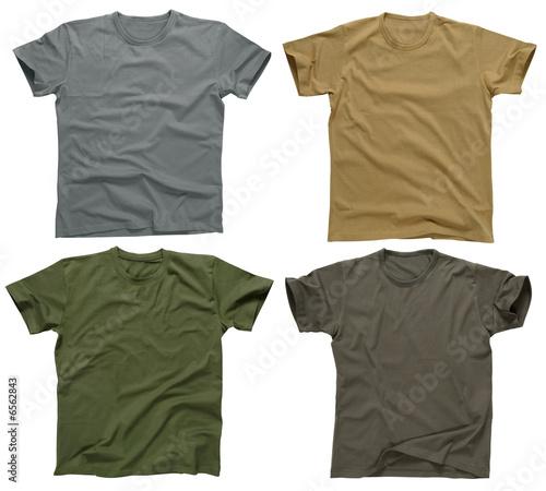Blank t-shirts 5 - 6562843