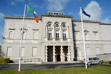 Dublin, national gallery