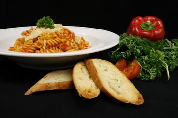 Gourmet Pasta Entree