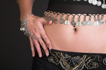 Belly Dancer Body