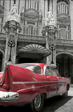 classic car - cuba