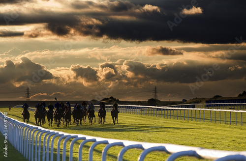 horse race - 6591410