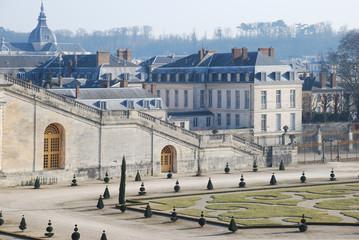 Versailles - Anlage