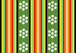 Korean abstract pattern