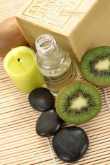 kiwi bath
