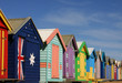 bathing boxes in Melbourne - 6609853