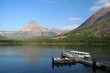Many Glacier, Glacier National Park, USA