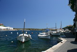 Spanish Fishing Port