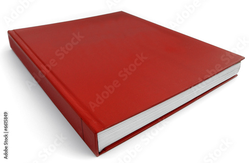 poster of Red Book Background Republican Politics concept