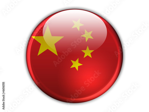 china flag image. China Flag
