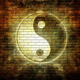 Grunge wall - 6641676