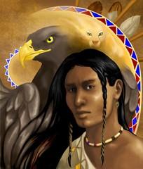 spirit of hawk
