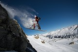 Big Mountain Snowboard