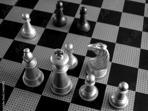 schachbrett figuren