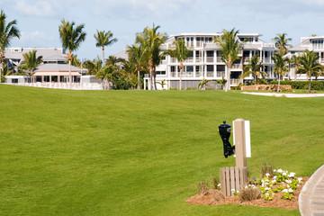 Golf Course Condos