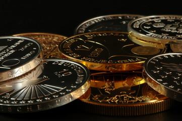 Münzen 19