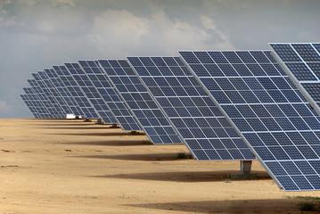 Tecnología solar