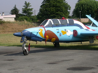 Fougas magister