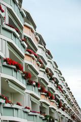 Urlaub auf Balkonien 2