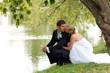 Жених и невеста.  Выбор стиля одежды невесты и жениха.