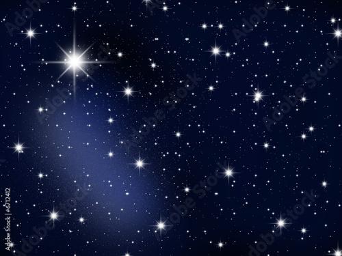 Fototapeta Stars